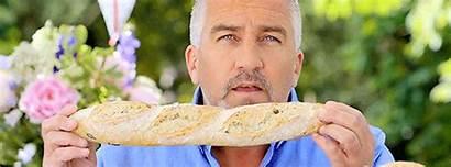 Hollywood Paul Bake British Baking Soggy Ten
