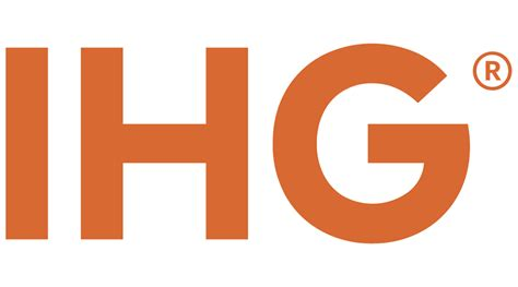 IHG (InterContinental Hotels Group) Vector Logo | Free ...