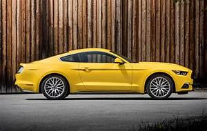 Ford Mustang (2019) MPG, Running Costs, Economy & CO2 | Parkers