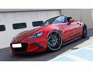 Mx 5 Nd Zubehör : mazda mx5 nd mx side skirts ~ Kayakingforconservation.com Haus und Dekorationen
