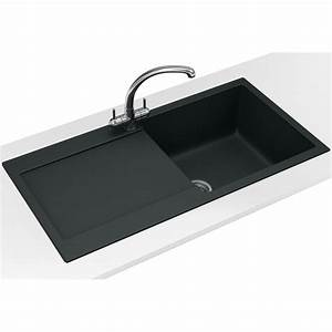 Franke Maris Mrg 611 : franke maris propack mrg 611 fragranite onyx sink and tap ~ Buech-reservation.com Haus und Dekorationen