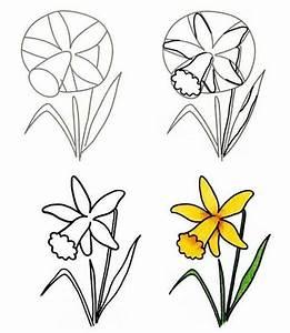 Aquarell Malen Blumen : blumen kinder malen inneneinrichtung und m bel ~ Articles-book.com Haus und Dekorationen