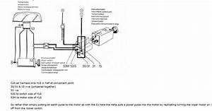 Tr5 Dr3a 2 Speed Wiper Motor - Tr5  250 Forum