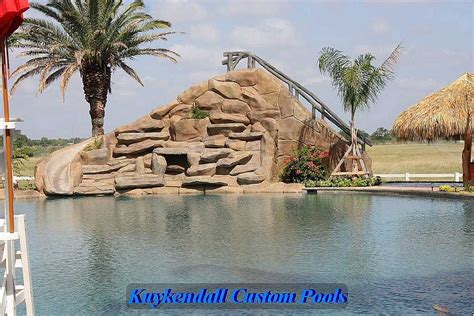 World's Largest Backyard Swimming Pool In Texas Xcitefunnet