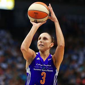 Diana Taurasi39s Decision To Sit Out Should Spark WNBA