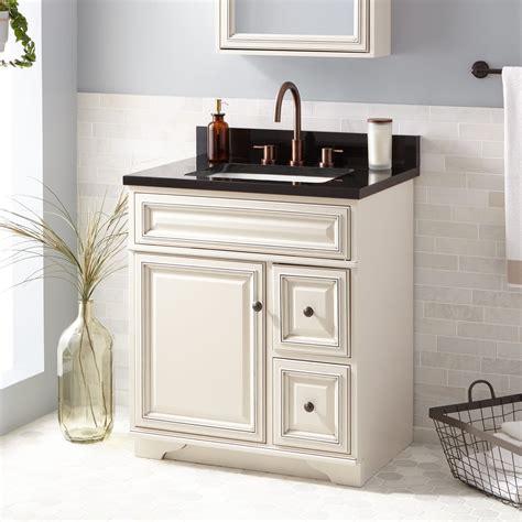 """30"""" Misschon Vanity for Rectangular Undermount Sink"""