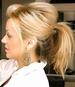 30 Easy And Cute Hairstyles Hairstyles Haircuts 2016