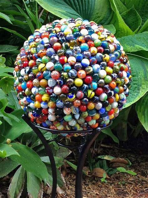 Diy Deko Garten by Gartendeko Selber Machen Diy Gartenkugeln Freshouse