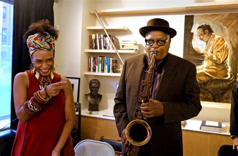 national jazz museum harlem finds permanent home york times