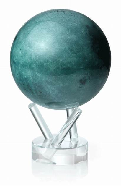 Spinning Moon Globe Globes Luna Spin Titan