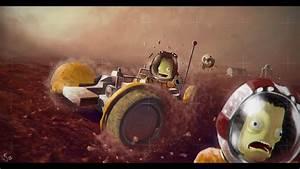 Kerbal Space Program favourites by lewism333 on DeviantArt
