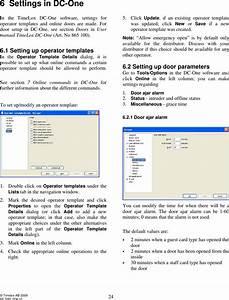 Timelox Rt067 Zigbee Router User Manual 66 3081 004 10