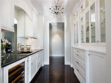 Beadboard Pantry : Stunning Butlers Pantry Decorating Ideas