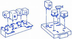 Mini Cooper Fuse Box Symbols : dodge dynasty 1999 mini fuse box block circuit breaker ~ A.2002-acura-tl-radio.info Haus und Dekorationen