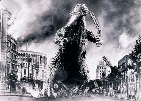 Godzilla 3d News And Info