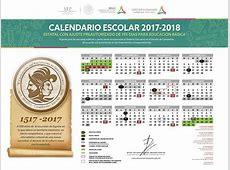 Inicio Calendario Escolar