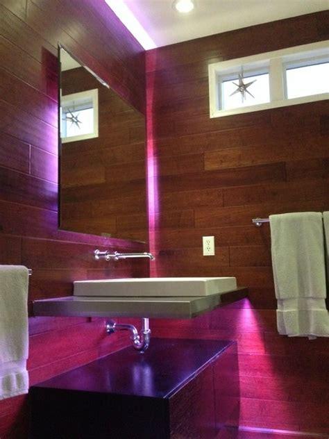 Bright Light Bulbs For Bathroom Led Bathroom Lighting Modern Bathroom St Louis By