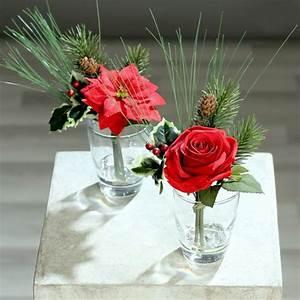 Rosen Im Glas : rosen im topf kunstblumen im deko mich online shop ~ Eleganceandgraceweddings.com Haus und Dekorationen