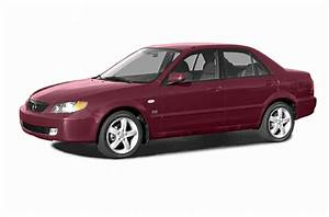 2003 Mazda Protege Specs  Price  Mpg  U0026 Reviews