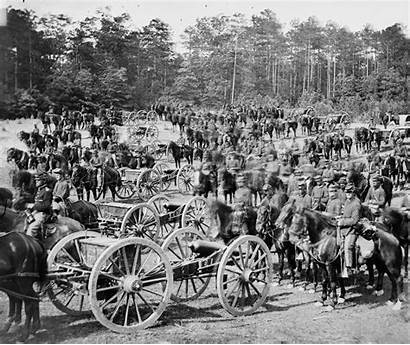 Battery Artillery Union Soldiers 2nd 1862 Virginia