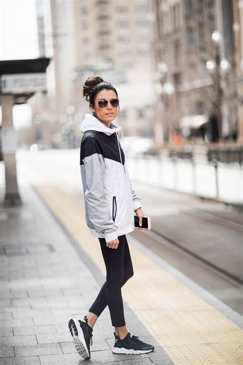 10 Sporty Outfits To Get Your Olympics Vibes Going Glam