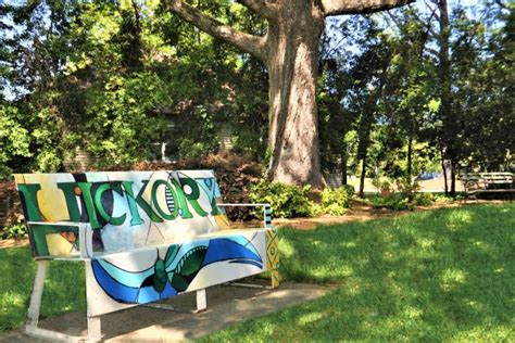 North carolina strictly enforces their insurance laws, and your insurance company is required to notify the state if insurance has been canceled or if coverage lapses. City Parks | City of Hickory