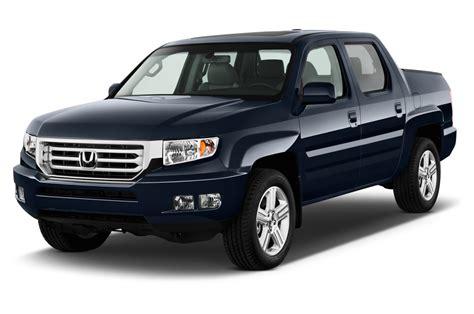 2012 Honda Ridgeline Reviews And Rating