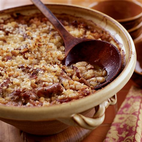 cuisine toulouse toulouse style cassoulet recipe paula wolfert food wine