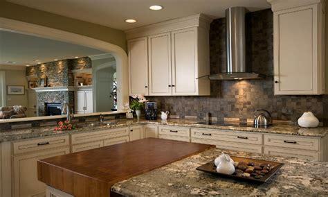 Mediterranean Kitchen Cabinets, Kitchen Gray Walls Earth