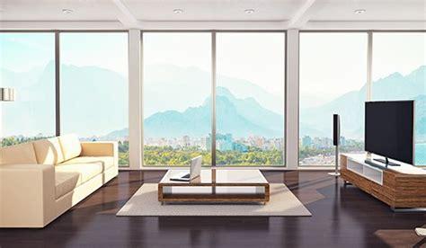 Vorhänge Für Grosse Fensterfront by Fensterfront Kaufen Preise Kosten F 252 R Fensterfronten