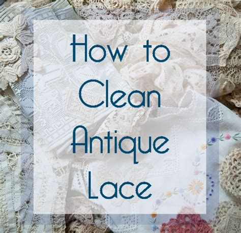 orvus quilt soap how to clean antique lace and other delicate fibers