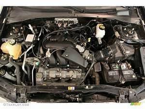 2007 Ford Escape Xlt V6 Engine Photos