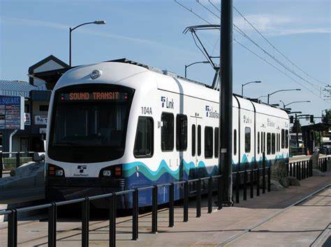 nearest light rail sound transit lots to become affordable housing in three
