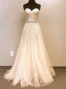 dress myfutureweddingdress sparkle wedding image With wedding dresses sparkly