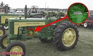 Tractordata Com John Deere 430 Tractor Information