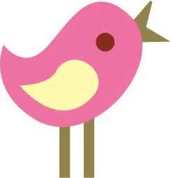 Cute Bird Clip Art Free