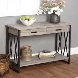 Livingroom Table Console Sofa Table Living Home Furniture Decor Room Hallway Accent Entryway Wood Ebay