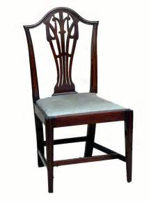 antique set of six mahogany dining chairs at 1stdibs