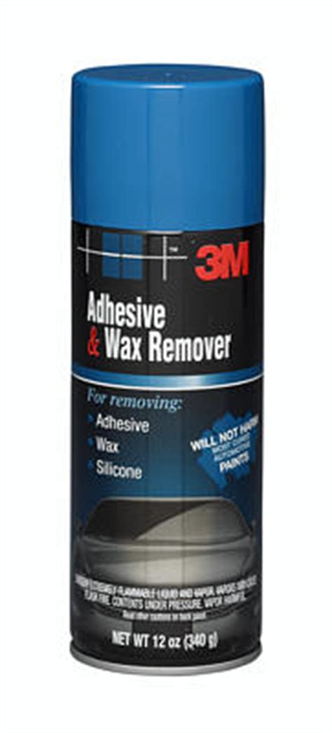 How To Remove Tree Sap From Vinyl Boat Seats by 3m Adhesive And Wax Remover Tree Sap Remover Glue