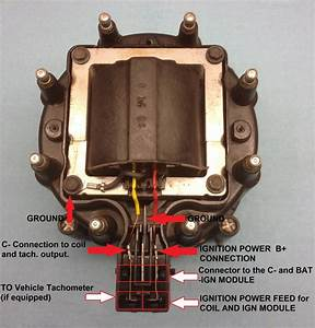 Hei Troubleshooting Page 2 Coil In Cap