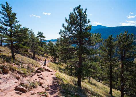 boulder colorado hiking hikes sidra monreal camping trail