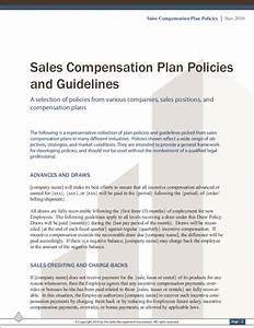 8 sales commission policy samples templates free psd With sales commission policy template