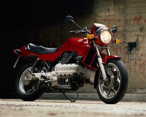 bmw k 100 lt buyers guide to the bmw k100 mcn