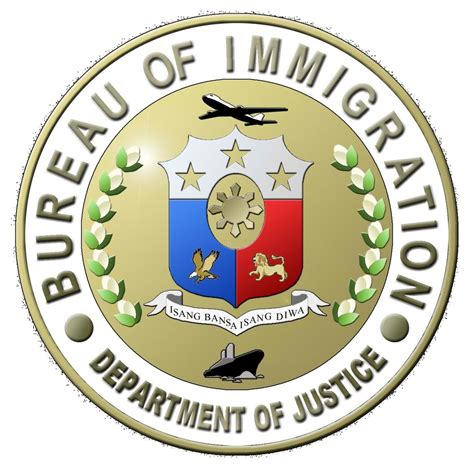 bureau of immigration bureau junks against nueva ecija rep