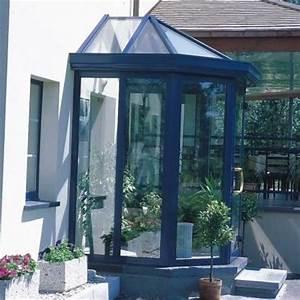 sas d39entree infos et conseils sur le sas entree With veranda pour porte d entrée