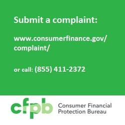 us consumer protection bureau consumer financial protection bureau 10 reviews