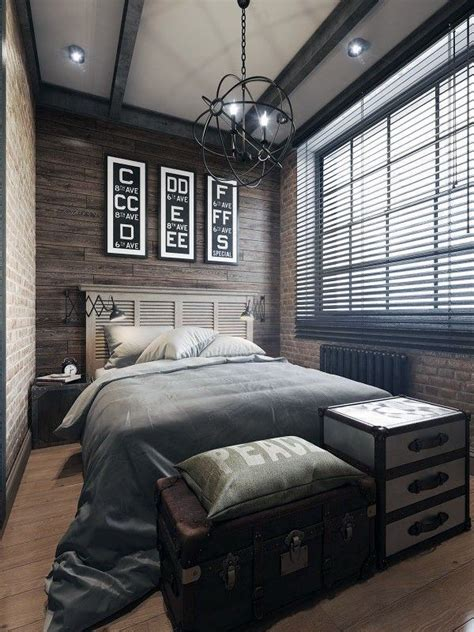 home design guys 60 39 s bedroom ideas masculine interior design inspiration