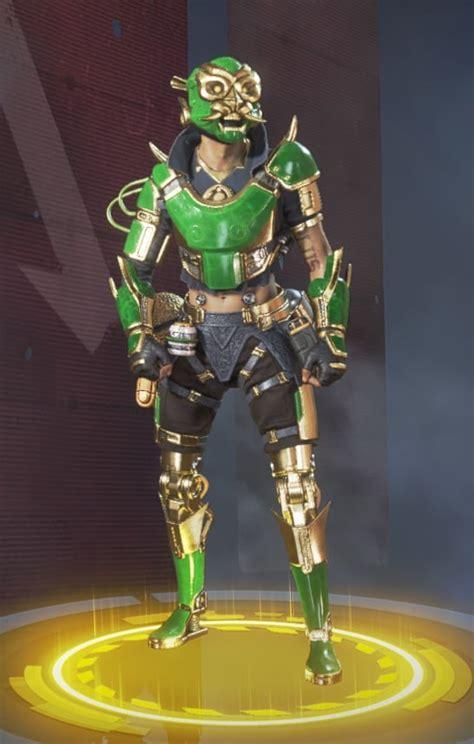 apex legends  rarest octane skins  gaming settings