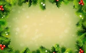 Christmas Wallpaper Border