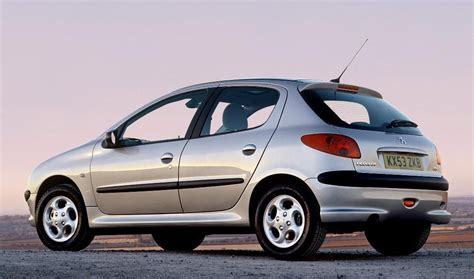 Peugeot Used Cars by Peugeot 206 1998 2009 Carzone Used Car Buying Guides
